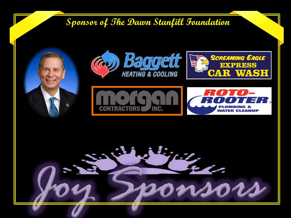 joy sponsors