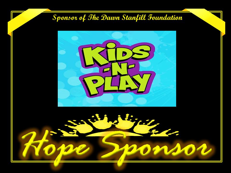 kids and play sponsor